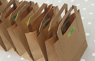PARTY BAG PACKAGES