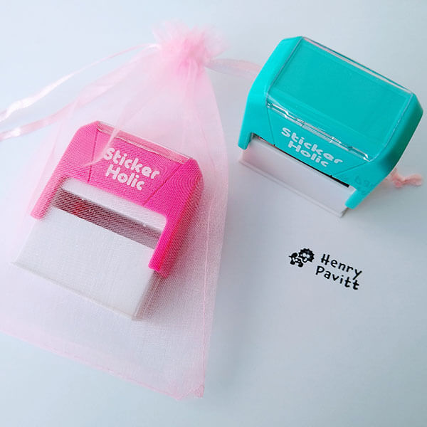 custom stamp custom name stamp school name stamp kids name stamp